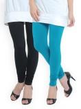 Umesh Fashion Women's Black, Light Blue ...