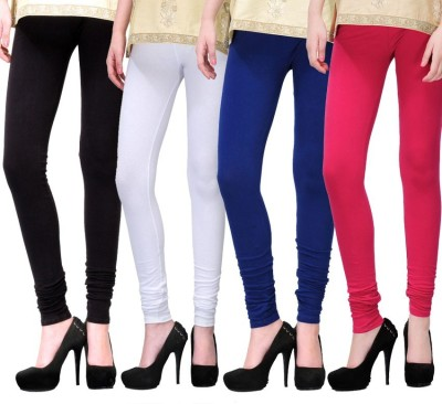 Ayesha Fashion Women's Multicolor Leggings