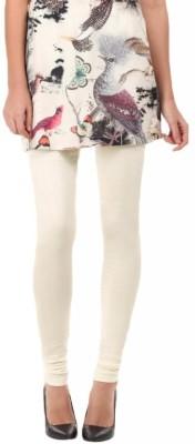 Rashi Women's White Leggings