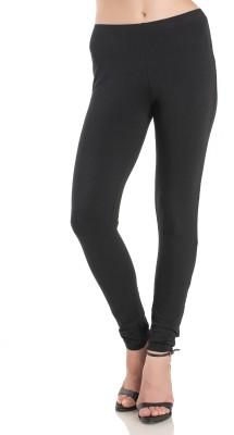 Kazo Women's Black Leggings