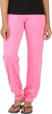 CIPRIA Women's Pink Leggings