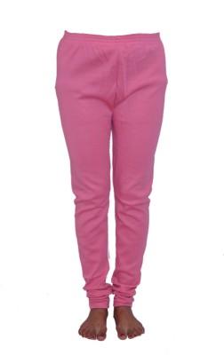 Lovanyaa Women's Pink Leggings