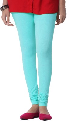 Rham Women's Light Blue Leggings