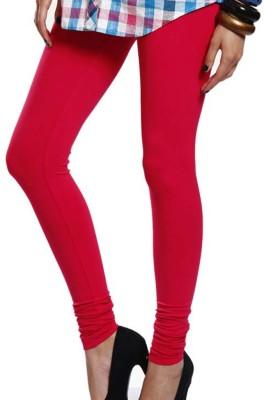 TheEmpire Women's Pink Leggings