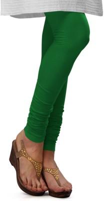 Amul Florio Women's Green Leggings