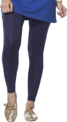 De Moza Women's Dark Blue Leggings