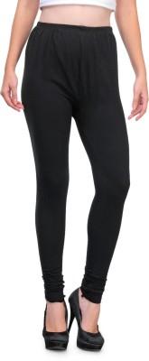 Vestire Women's Black Leggings