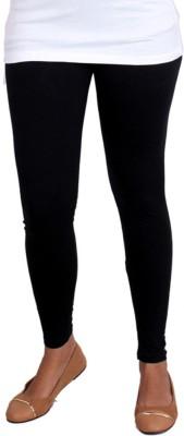 RSR Life Style Women's Black Leggings