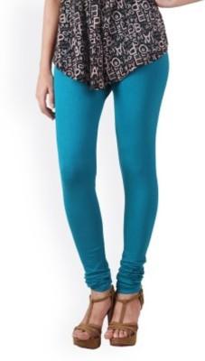 Shree Ji Enterprises Women's Dark Blue Leggings