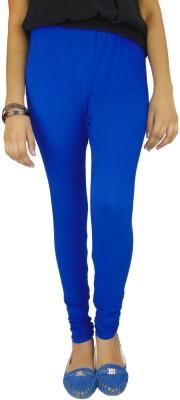 B VOS Women's Dark Blue Leggings