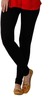 Tulip Collections Women's Black Leggings