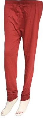 Balaji Creations Women's Red Leggings