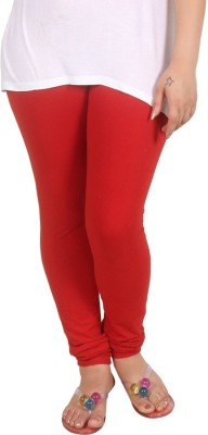 Knox Women's Red Leggings