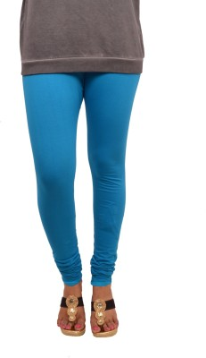 Leggings World Women's Dark Blue Leggings