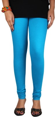 Avelen Women's Blue Leggings