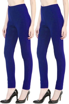 SPK Impact Women's Blue Leggings