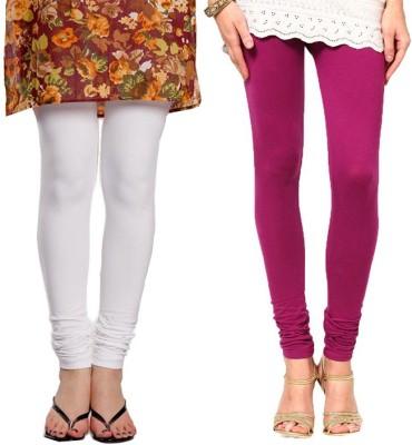 Agrima Fashion Women's Multicolor Leggings