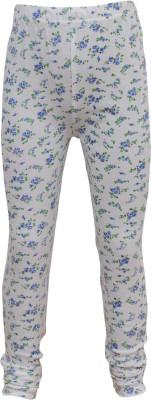 Bodymate Girl's Multicolor Leggings