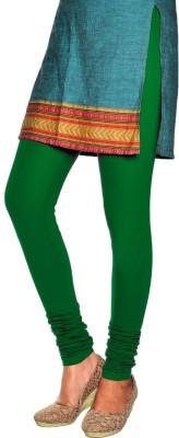 AMX Women's Green Leggings