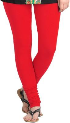 Aditya Women,s Red Leggings
