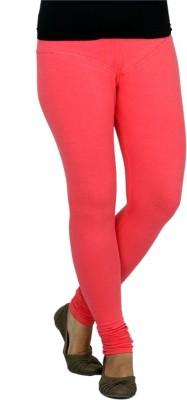 Salsa Women's Pink Leggings