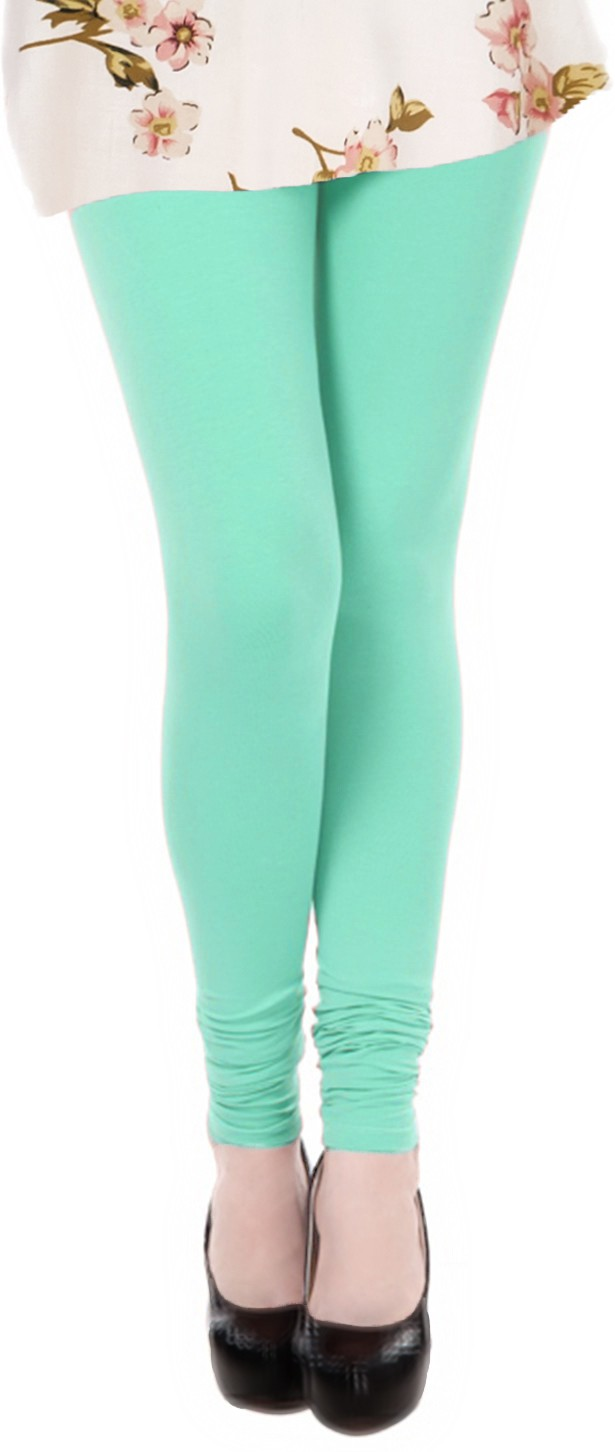 Sonari Fleur Womens Light Blue Leggings