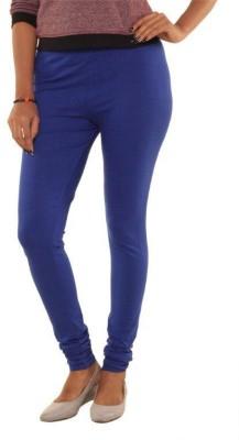 Airy Women's Blue Leggings