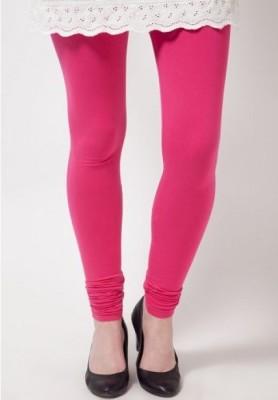 Yashasvi Women's Pink Leggings