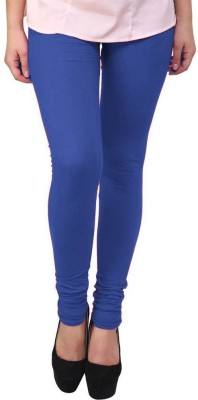 PF Colors Women's Dark Blue Leggings