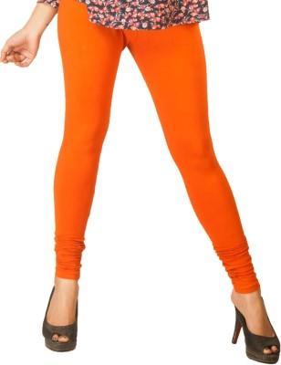 RIF Women's Orange Leggings