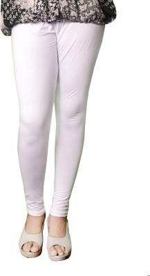 Henry Club Women's White Leggings