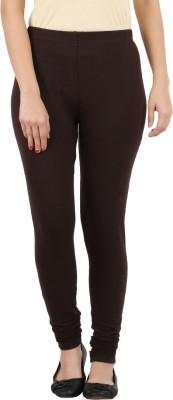 Garudaa Garments Women,s Brown Leggings