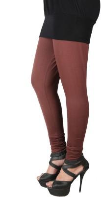 Roy Women's Brown Leggings