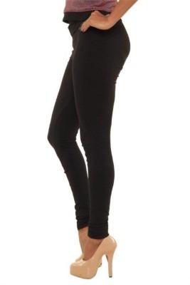 Airy Women's Black Leggings