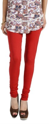 Rupa Softline Women,s Maroon Leggings