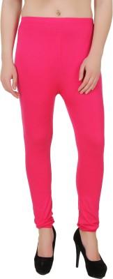 You Forever Women's Pink Leggings