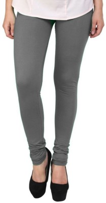 PF Colors Women's Grey Leggings