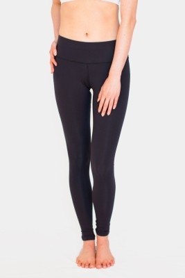 Richi Rich Women's Black Leggings