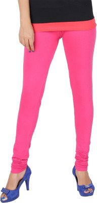 Dansik Women's Pink Leggings