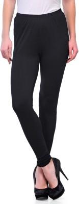 MTL Women's Black Leggings