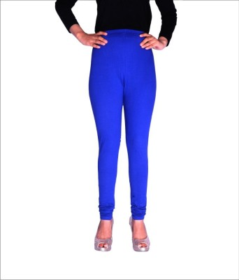 TANUNNI Women's Blue Leggings