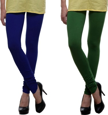Urban Diseno Women's Multicolor Leggings