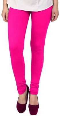 PF Colors Women's Pink Leggings