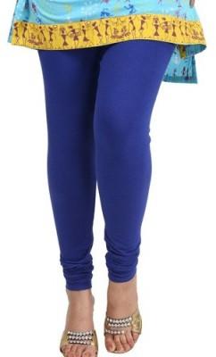 FOXY Women's Blue Leggings