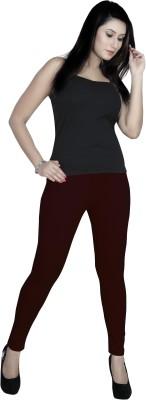gargi Women's Brown Leggings