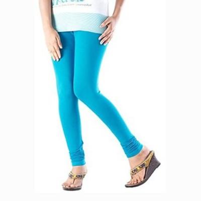 Designerkarts Women's Multicolor Leggings
