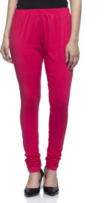 Laabha Women's Pink Leggings