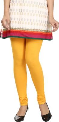 Vastra Buzz Women's Yellow Leggings