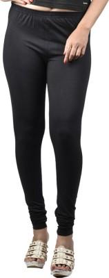 ABE Women's Black Leggings
