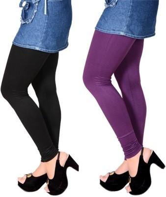 Aana Women's Multicolor Leggings